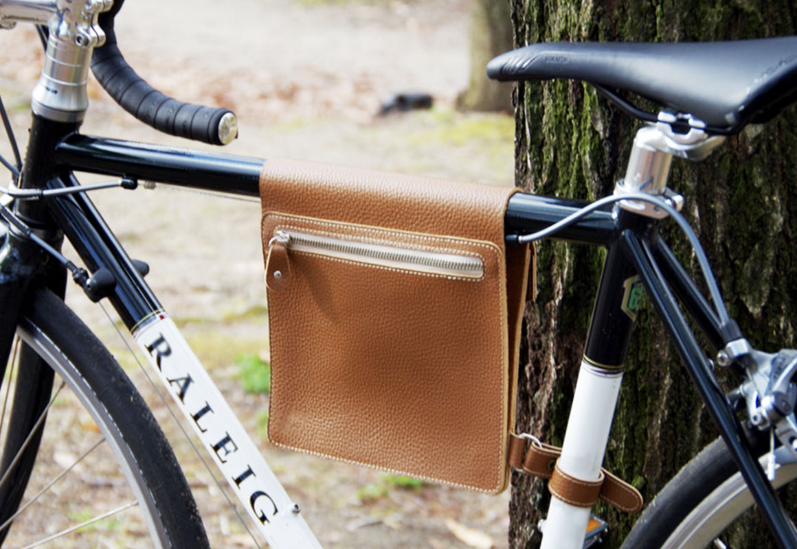 Velo Pouch(自転車バッグ)